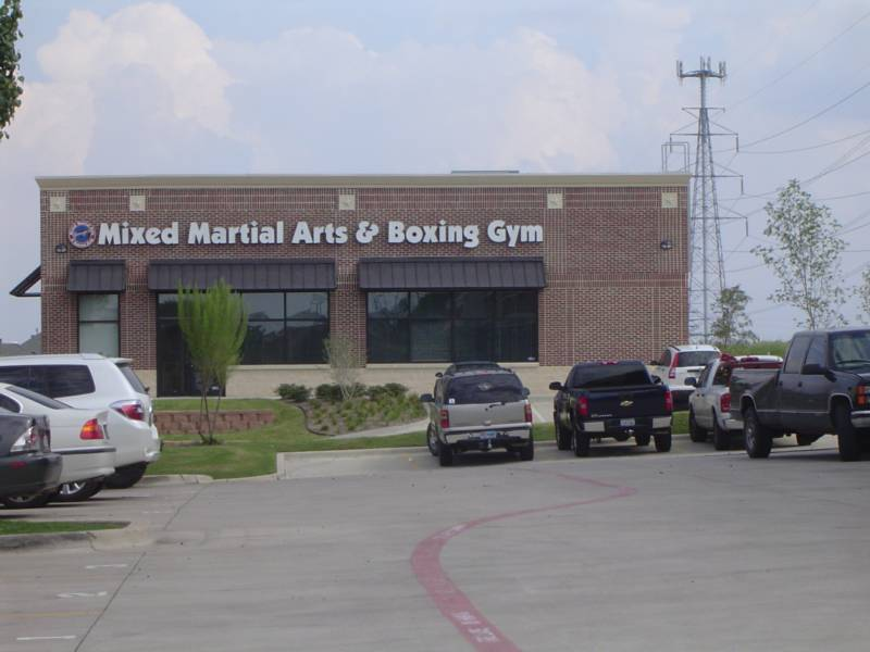 Dallas Muay Thai, Coppell, and Flowermound TEXAS
